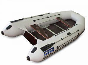 Фото лодки Фортуна 3500 серия P двухместная