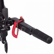 Фото мотора Марлин (Marlin) MP 9.9 AMHS (9,9 л.с., 2 такта)