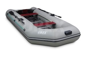 Лодка ПВХ Urex 3200 CK надувная под мотор