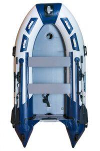 Лодка ПВХ Штормлайн (Stormline) Airdeck Standard 360
