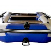 Фото лодки STEFA 275