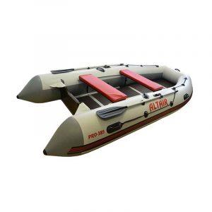 Фото лодки Альтаир Pro 385